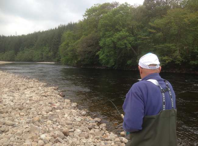 Find Me Guided Fishing In Scotland
