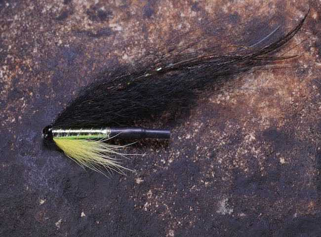The Dee Monkey Salmon Fly
